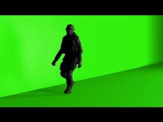 MW2 [GREEN SCREEN]