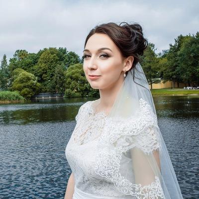 Алина Арацкова