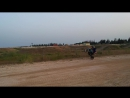 Crash Pit Bike | Sem Nerush