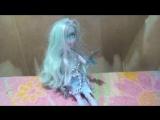 я снимала Твайла ( кукла моей подружки Сони♥♥)