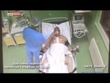 Врач избил пациента после операции на сердце