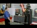 Звёздные войны Эпизод 3 – Месть Ситхов/Star Wars: Episode III - Revenge of the Sith (2005) Рекламный ролик Burger King