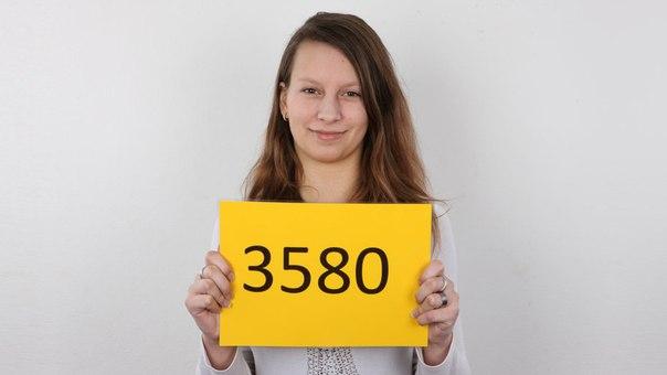 Czech Casting – Sandra 3580 Online HD