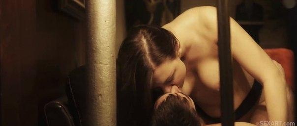 SexArt – Morgan Rodriguez – Affair Part 1