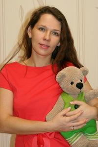 Татьяна Кучерявая