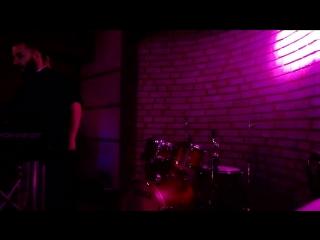 Jenya Lee - Deepchik live set in Muza - Bar Poltava city