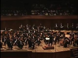 А.П.Бородин Симфония №2