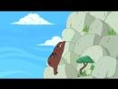 Время приключений - 4 Сезон, 7 и 8 Серия - HD 720 (Adventure Time)