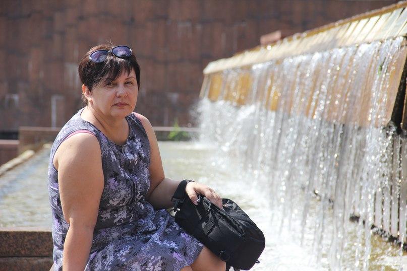 Наталия Петренко  