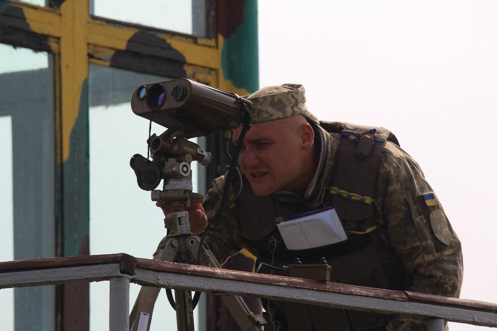 Завершающий этап боевого слаживания механизированных бригад ВСУ ВИДЕО