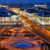 РЧ в Минске