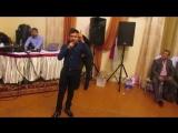 Аплодисменты!!! Поёт певиц Голос России номир 1 Михайл  Бернацкий!!!! на свадьбе у марише ян