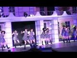 AKB48 1-20. Seishun no Lap Time (NMB48)