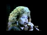 C.C. Catch - You Shot A Hole In My Soul- Live