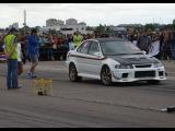 Mitsubishi Lancer vs BMW m135i turbo - BMW 7