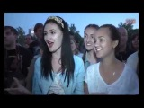 Певица Юлия Чичерина и три севастопольские группы выступили на рок-фестивале Точка сборки