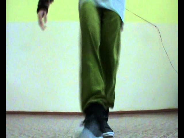 Словарь базовых шагов по хаусу ( house dance) от EHABY .У. 1.Ч .1.