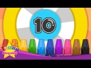 Number Song 123 Song Counting 1 to 10 11 to 20 10 to 100 1 to 100 Learn number for kids
