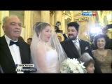Свадьба Нетребко Анна