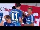 Zwickau Hamburger SV 0 1 Goal A Halilović GERMANY DFB Pokal 22 08 2016