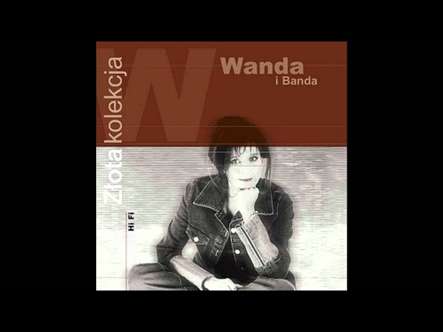 Wanda i Banda - Hi Fi Superstar