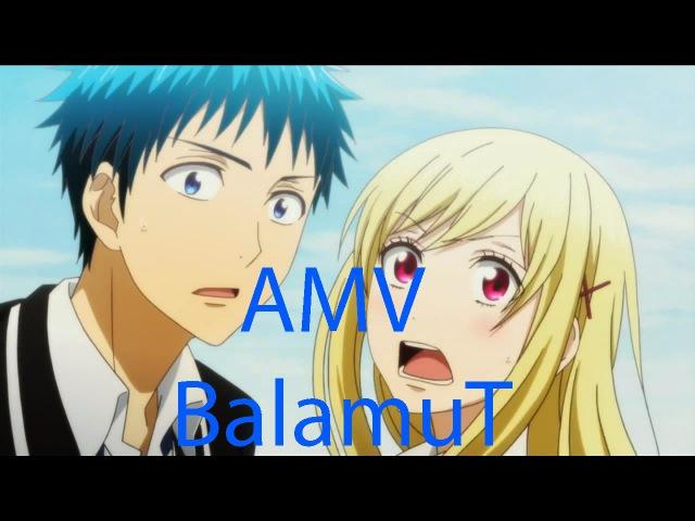 AMV Yamada-kun to 7-nin no majo.Devin Williams-Destruction of Kings