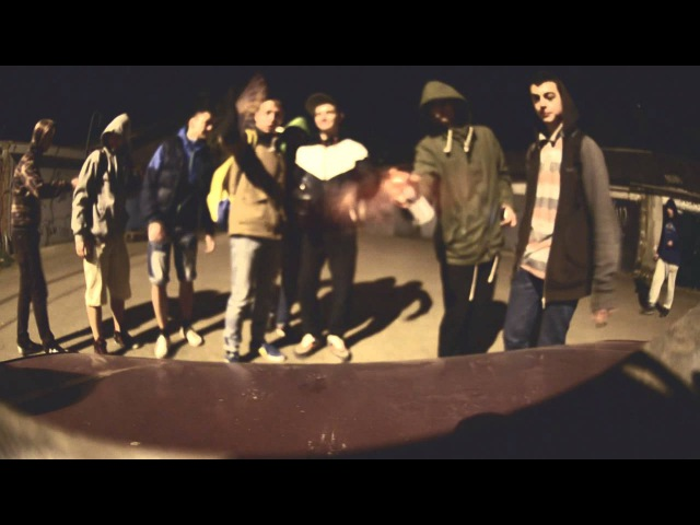 OBZ (Nemoy Djo Эскимосы) - В руке драп зажат
