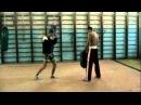 Кикбоксинг - тренировочные дни