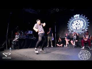 Step Ya Game Up 2016] Riceball v. Beast Boy (Hip Hop Top 4) | Danceproject.info