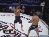 Грозная битва 9 Шамиль Завуров vs  Ясубей Эномото 04.10.2015