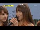 160715 여자친구 - 너 그리고 나 KBS 2TV 생방송아침이 좋다