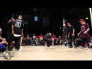 ARABIQ FLAVOUR vs OBC (HIP OPSESSION 2016) BBOYWORLD