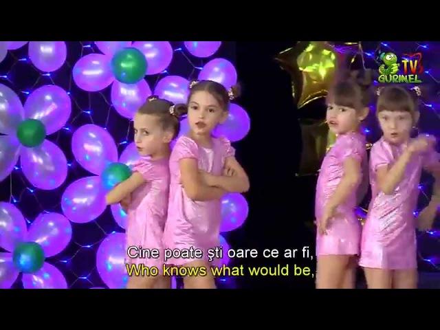 Daca parintii ar fi copii - Romanian and English subtitles