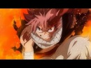 [Fairy Tail AMV] Catch Fire Natsu! (Tribute - Best Action A. Austin)