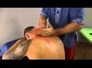 Массаж шеи и правка С7. Как быстро снять блок в шее и вылечить артроз