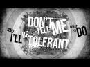 MIND SHREDDER - Hate Is The Answer (advanced lyrics video)