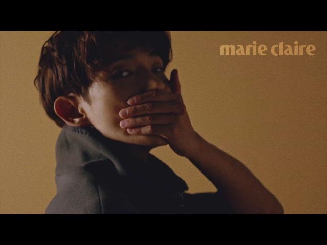 [Marie Claire Korea] 거침없이 이준기