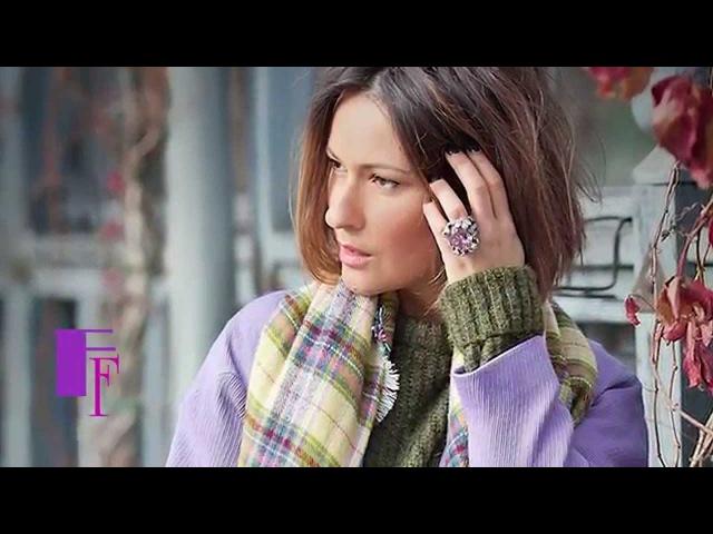 Fashion Focus №1 - Elena Galant