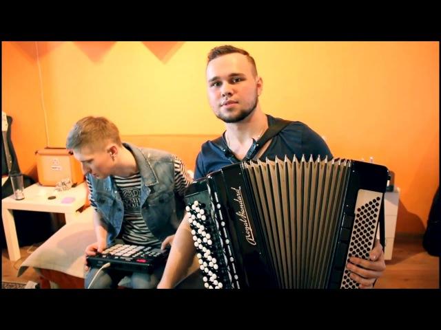 Блюзовая импровизация на баяне или аккордеоне || SMT Pro