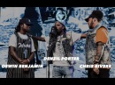 Oswin Benjamin, Chris Rivers, Denzil Porter (prod. Trox, Cardi, Ill Brown) | Cypher