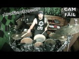 Got Paradiddles? Badass Grooves Await Ye! - Advanced Drum Lessons