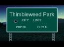 Thimbleweed Park Ray