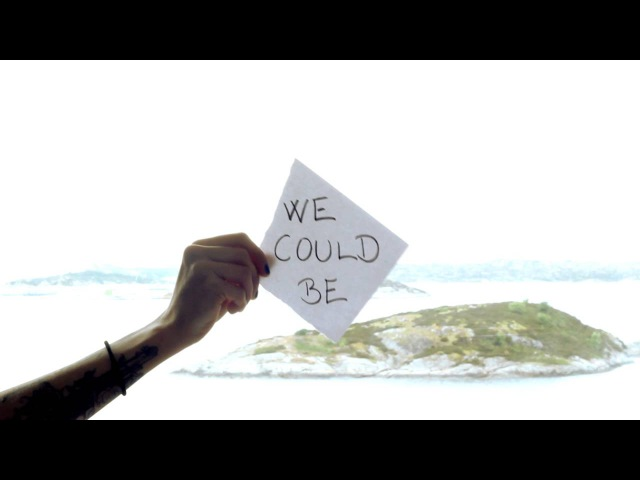 Sandra Szabo - We Could Be [Official Lyric Video]