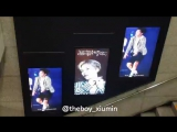 [FANCAM] EXO Xiumin @ Birthday Project