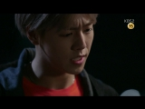 Школа Мурим - 1 серия (оригинал) HD