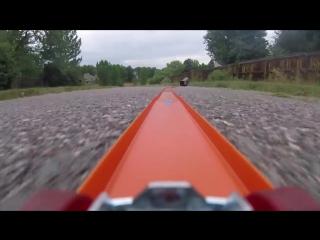 Hot Wheels Road Trip