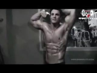 Грег Плитт - Лучшая мотивация быть победителем