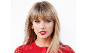 Taylor Swift закрутила новый роман.