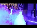 Свадебный танец Оксана и Сережа