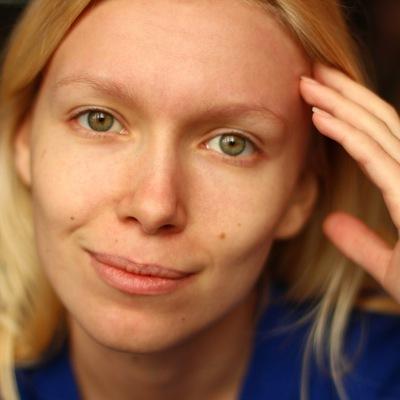 Марина Емельянова